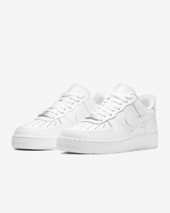 Nike Air Force 1 Low Triple White '07 BRAND NEW, MEN AND WOMEN SIZES.