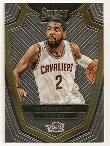 2014-15-PANINI-SELECT-KYRIE-IRVING-PREMIER-BASE-CARD-125-CLEVELAND-CAVALIERS