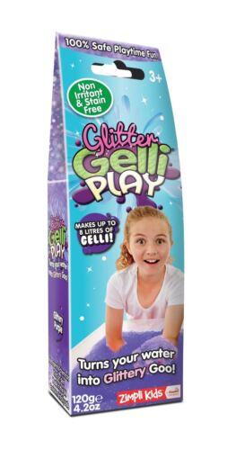 Gelli Baff Slime Glitter Pool Party Girls Baff Sparkle