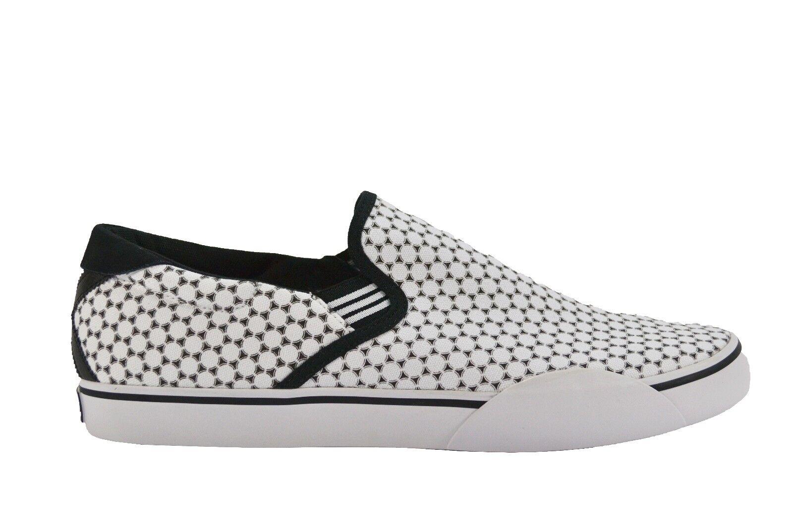 Adidas gonz slip bianco nero della coppa del mondo di raccolta pattinare g98211 (254), scarpe da uomo | Di Alta Qualità  | Uomo/Donne Scarpa