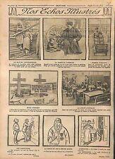 Poilus Costumes de Tranchées Bottes Imperméables Professeur Tommies WWI 1915