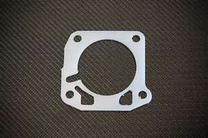 Thermal Throttle Body Gasket Honda Acura OBD2 B Series 72mm Free Shipping