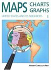 MCP Maps Charts Graphs Level 9780813621364 Hardcover P H