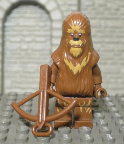 G5 // 13 LEGO STAR WARS FIGUREN WOOKIEE YODA EWOK SHAAK TI SECURA Aayla  kg