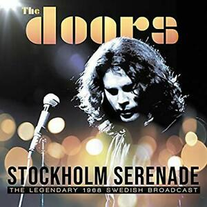 DOORS-THE-STOCKHOLM-SERENADE-CD