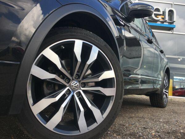 VW Tiguan 2,0 TDi 240 R-line DSG 4Motion - billede 1