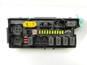 image is loading jeep-grand-cherokee-mk3-wk-fuse-box-04692087ab-