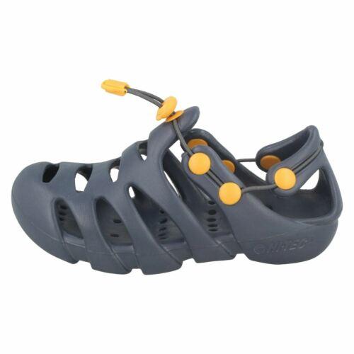 Unisex Hit-Tec Boys Sandals Girls Light Weight Beach Shoes Hydro
