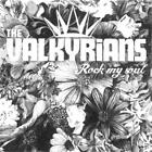 Rock My Soul von The Valkyrians (2015)