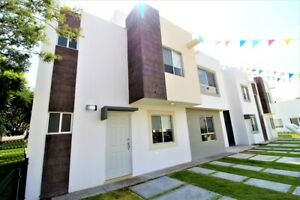 Casa 3 Recámaras  9 min centro cívico  en ZONA RESIDENCIAL