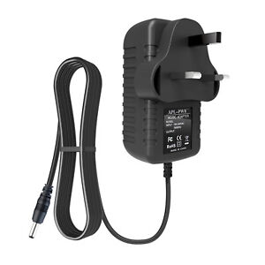 UK-Plug-Adapter-Charger-PSU-TAB7012-for-Gemini-GEM7012-Joytab-7-034-Android-Tablet
