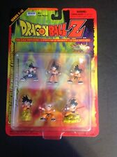 Dragonball Z Series 8 Mini Figures Irwin 1999