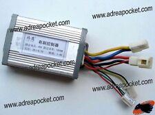 Controleur de Tension 48V 1000W Trottinette Electrique