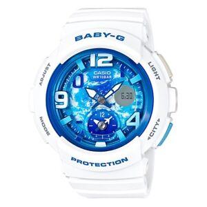 Casio-Baby-G-BGA190GL-7B-Dual-Dial-World-Time-Gloss-White-COD-PayPal