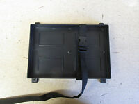 Made In Usa Group 24 Battery Tray - Plastic -black- Auto, Marine, Rv