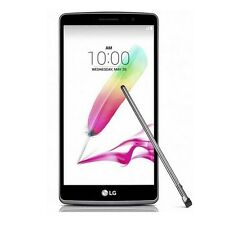 LG G4 Stylus 4G LTE | 5.7 HD Display | 16GB Rom 13Mp Camera - Titan