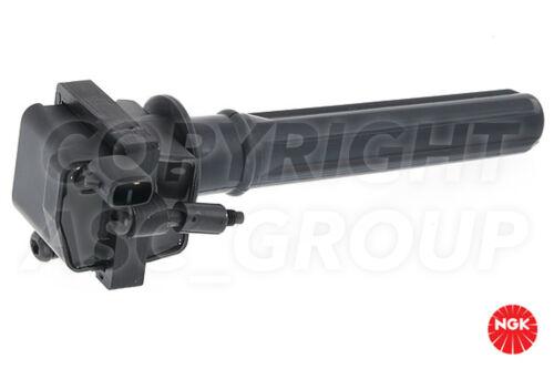 New NGK Ignition Coil For CHRYSLER 300 3.5 C Saloon 2005-05