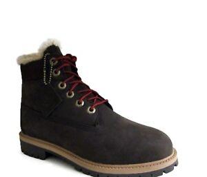 Shearling 37 Waterproof Premium Timberland Gr Unisex Kinder Neu A1bet Boot 6in zYYZBW