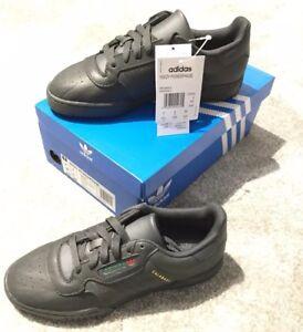 9fec568b1ae Adidas Yeezy Powerphase Calabasas Grey UK Men s size 5 US 5.5 ...