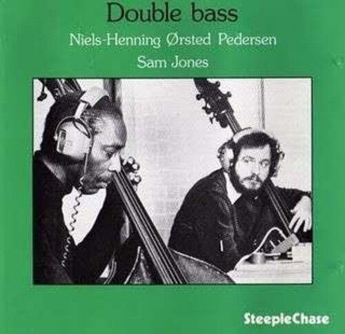 Orsted Pedersen - Double Bass-180 Gram [New Vinyl] Spain - Import