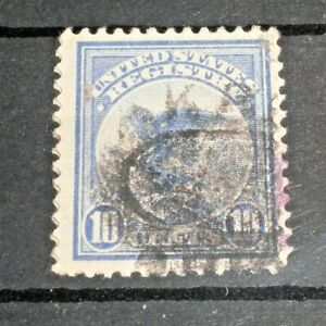 UNITED-STATE-OF-AMERICA-1911-034-EAGLES-ACQUILA-034-TIMBRATO-10-C-USED-CAT-X