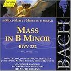 Johann Sebastian Bach - Bach: Mass in B minor, BWV 232 [1999 Recording] (2000)