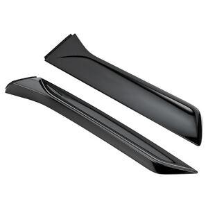seat leon 5f st vertikal spoiler f r dachkantenspoiler. Black Bedroom Furniture Sets. Home Design Ideas