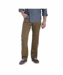 WRANGLER-Homme-Coupe-Droite-FLEX-pour-le-confort-Pantalon