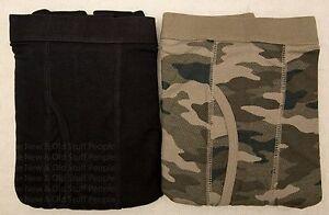 NWT-Thermal-Underwear-Men-039-s-CAMO-Long-Johns-Pants-Camouflage-Green-Black-XLT-XXL