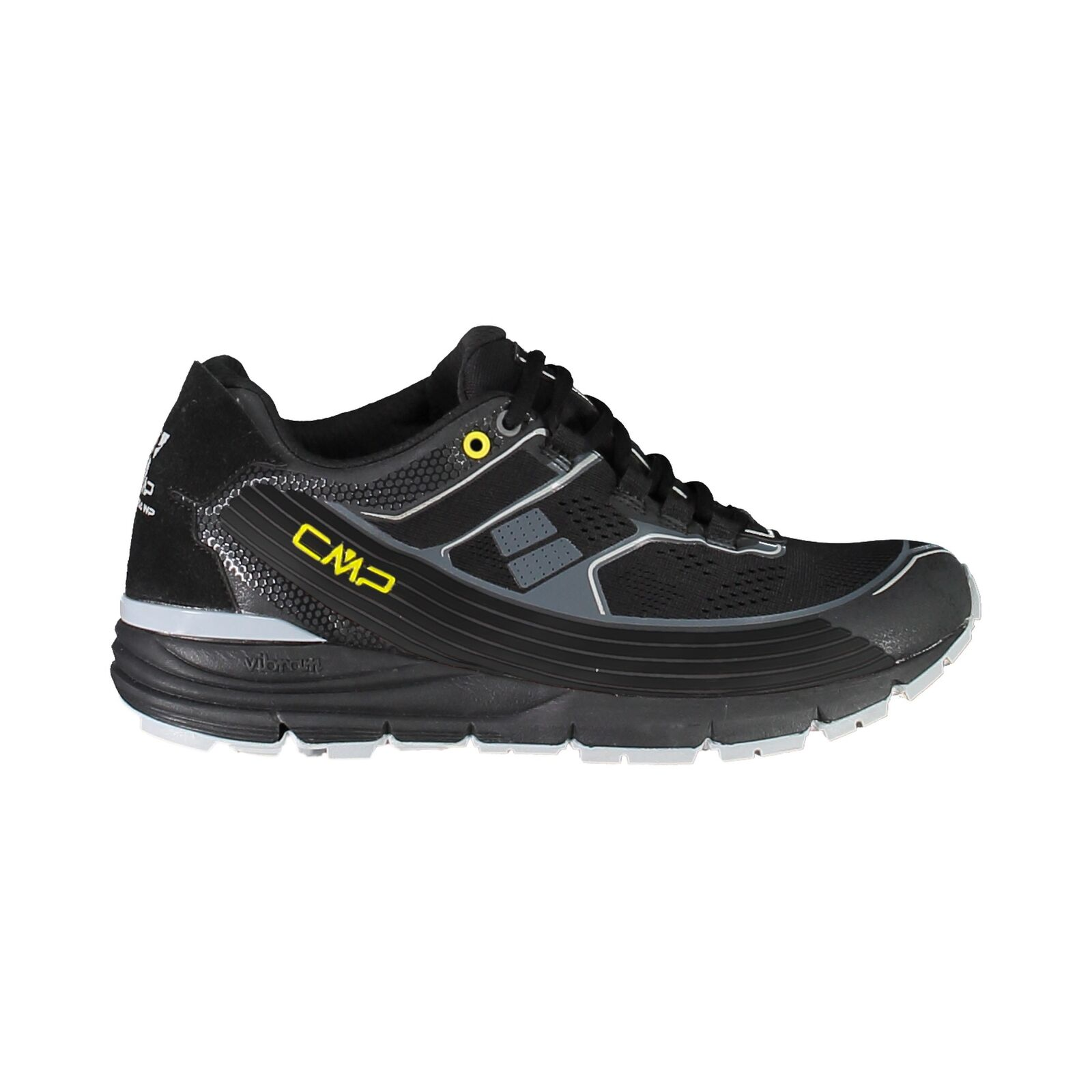 CMP shoes da Corsa Sport Kursa Trail shoes Wp black  Impermeabile  order now lowest prices