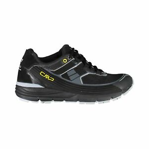 Chaussures Course Wp Noir De Sentier Étanche Sport Cmp Kursa d4ZROwdq
