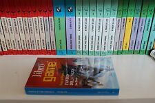 Librogame LUPO SOLITARIO numero 9 (2°ed.2000)