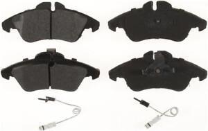 Bendix MKD702FM Fleet MetLok Brake Pad Set