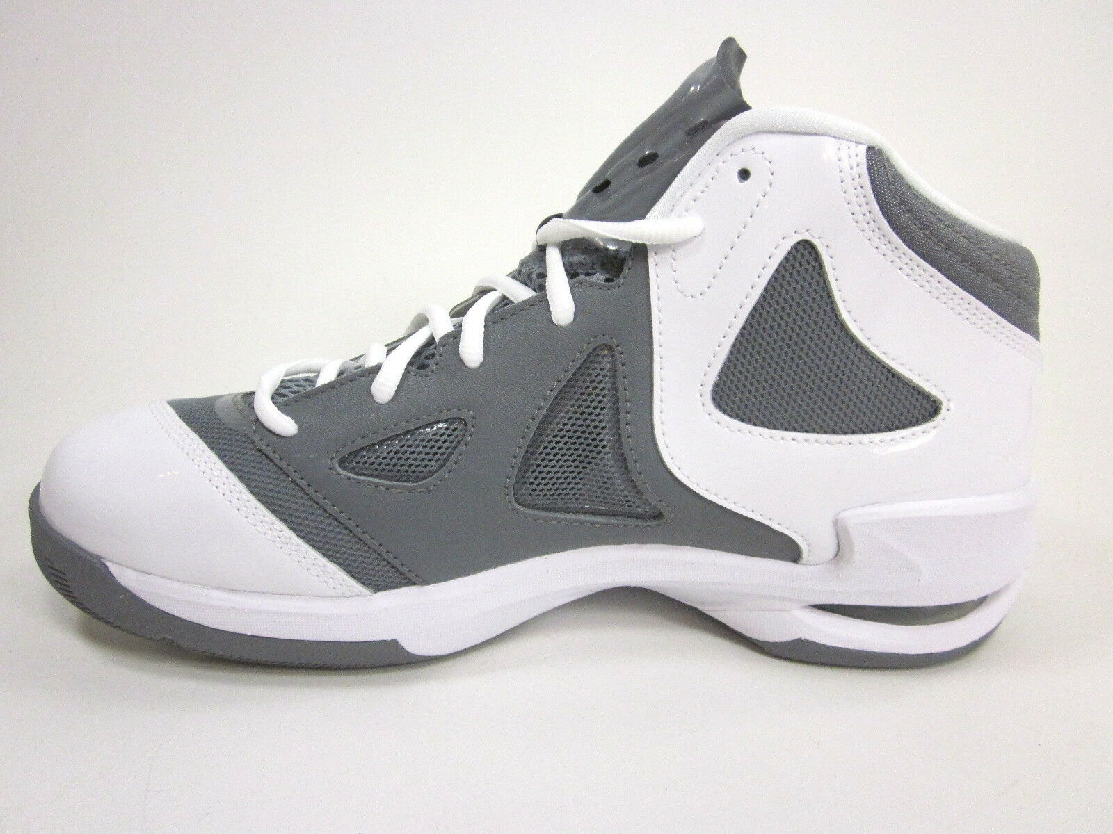 Jordan desempeñar en estas Basketball Ii, 510-002 Para Hombre Basketball estas Zapatos Gris/Blanco nos Talle 8 249b12