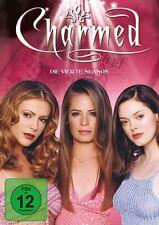 6 DVDs *  CHARMED - KOMPLETT SEASON / STAFFEL 4 - MB  # NEU OVP +