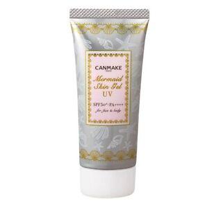 CANMAKE-Tokyo-Mermaid-Skin-Gel-UV-Sunscreen-SPF50-PA-40g-Japan