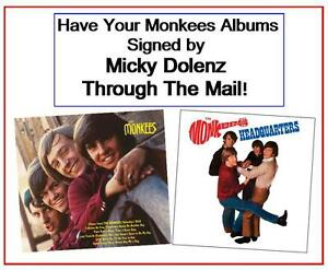 MICKY-DOLENZ-DIRECT-2U-HAVE-UR-FAVORITE-MONKEES-ALBUMS-SIGNED-THROUGH-THE-MAIL