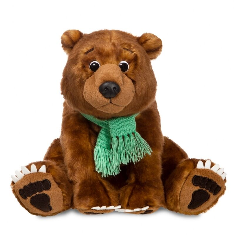 Aurora 60720 We're going on a bear hunt - Bear 14 Inch