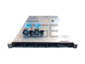 HP-DL360p-G8-10SFF-Server-2x-2-3GHz-E5-2630-6-Cores-32GB-RAM