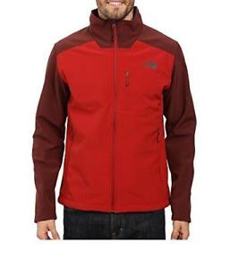 The North Face Men/'s Apex Bionic TNF Soft Shell Jacket,XS S M L XL 2XL