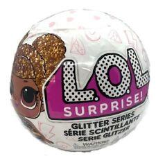 L.O.L Surprise Limited Edition Glitter Series LOL Surprise Series 1 Authentic