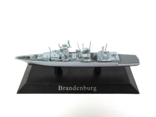 1250 Schlachtschiff IXO Militär Fregatten WS50 BRANDENBURG class 1994-1