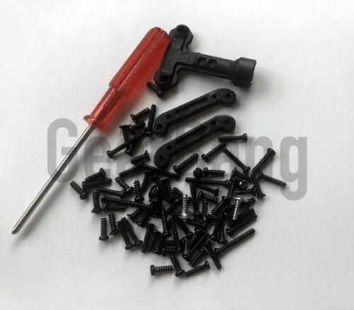 GPTOYS HOSIM S911 9115 9116 9120 RC Car Truck Screw Hardware Set Kit Spare Parts