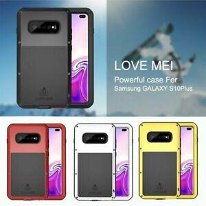 love mei samsung s9 case