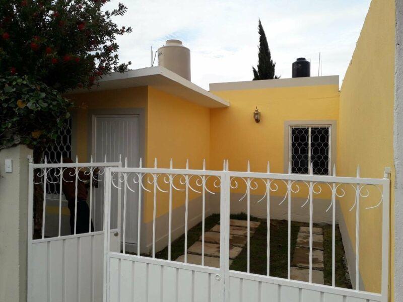 Casa en Venta una planta en Toluca en la Colonia Morelos