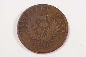NOVA-SCOTIA-1840-VICTORIA-HALFPENNY-TOKEN-LARGE-0-NS-1E1-MON-213