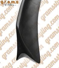 TOYOTA Celica mk6 fibra di vetro Rocket Coniglietto Stile Posteriore Spoiler Ducktail v5