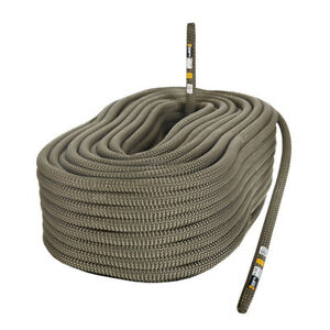 Singing-Rock-Route-44-10-5-mm-150-039-Static-Climbing-Rope-Olive-NFPA