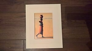 Woman Walking by Tilly Willis 1991 Framed Print - <span itemprop=availableAtOrFrom>Birmingham, United Kingdom</span> - Woman Walking by Tilly Willis 1991 Framed Print - Birmingham, United Kingdom
