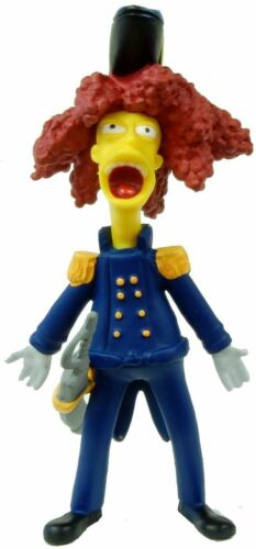 The Simpsons 20th Anniversary Edition Limitée Collection Figurine Choisir